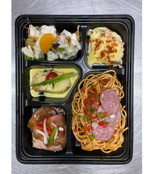 Xmas Bento 25 / Mini Buffet