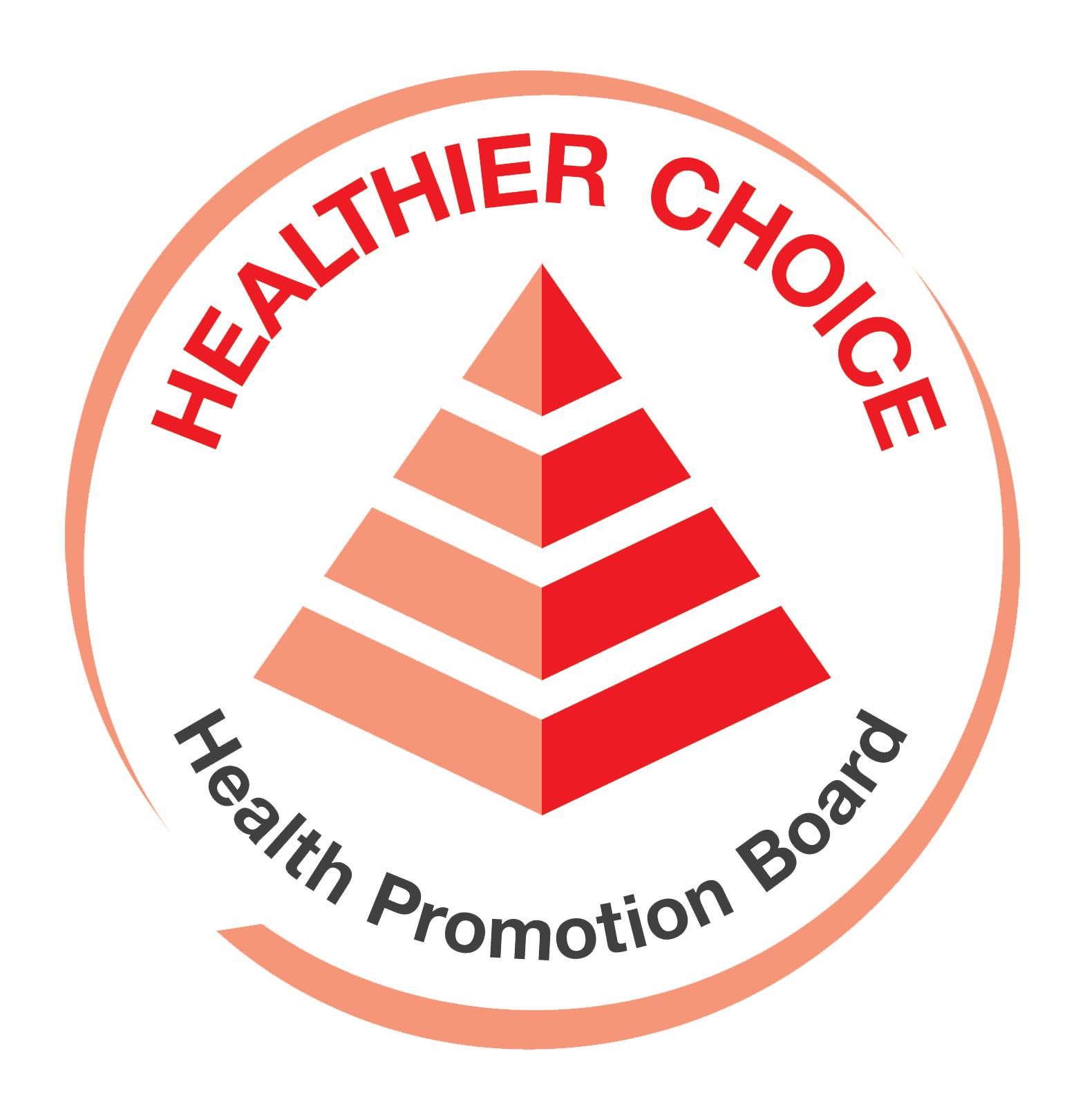 healthier<br/> choice